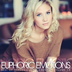 VA - Best of Euphoric Emotions Vol.15 (2015)