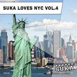 VA - Suka Loves NYC, Vol. 4 (2015)