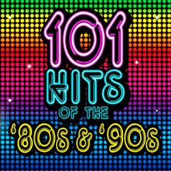Сборник - 101 Hits of the 80's & 90's ( 2015 )
