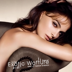 VA - Best of Exotic Wafture #15 (2015)