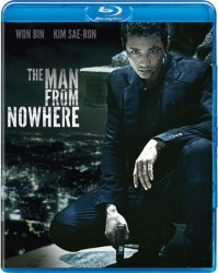 ������� �� �������� / The Man From Nowhere / Ajusshi (2010)