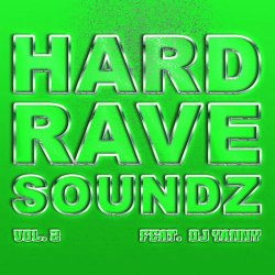 VA - Hard Rave Soundz Vol 2 (2015)