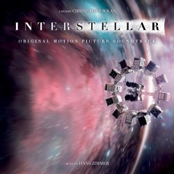 Ханс Фло́риан Ци́ммер - OST Interstellar (2014)