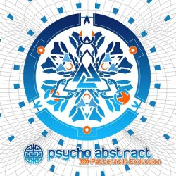 Psycho Abstract - Patterns In Evolution (2014)