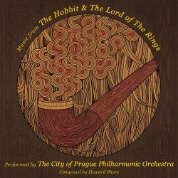 Music from the Hobbit and the Lord of the Rings (2013)