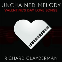 Richard Clayderman - Unchained Melody (2015)
