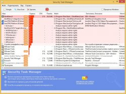 Security Task Manager v2.0 Final (2014)