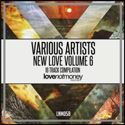 VA - New Love Vol. 6 (2015)
