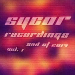 VA - Sycor Recordings: End Of 2014 Vol 1 (2015)