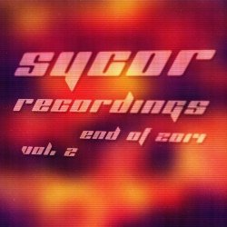 VA - Sycor Recordings: End Of 2014 Vol 2 (2015)