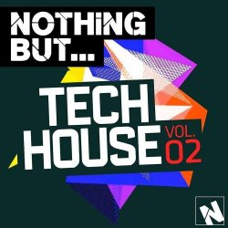 VA - Nothing But... Tech House, Vol. 2 (2015)