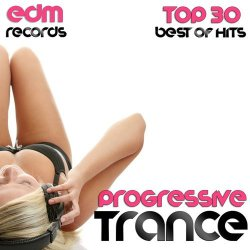 VA - Progressive Trance Top 30 (2015)
