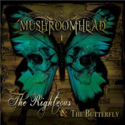 Mushroomhead - The Righteous & The Butterfly (2014) MP3