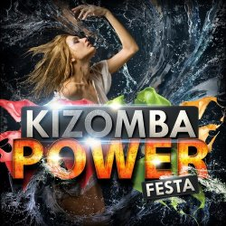 VA - Kizomba Power (Festa) (2015)
