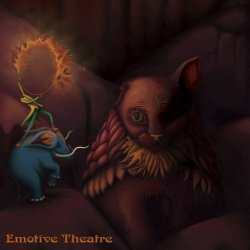 VA - Emotive Theatre (2014)