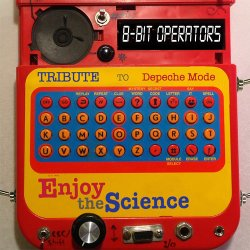 8-Bit Operators - Tribute To Depeche Mode: Enjoy The Science (2014)