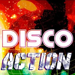 VA - Disco Action (Greatest Disco Hits Special Price) (2015)