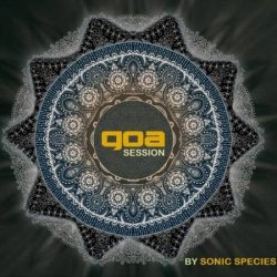 VA - Goa Session Vol.3 (Compiled By Sonic Species) (2015)