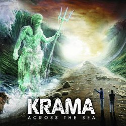 Krama - Across The Sea (2011)