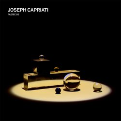VA - Fabric 80 [mixed by Joseph Capriati] (2015)