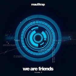 VA - We Are Friends: Volume 3 (2015)