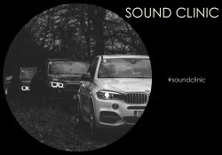 VA - Car Audio. Музыкальные вибрации. (Sound Clinic - Special Edition) (2015)