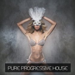VA - Pure Progressive House (2015)