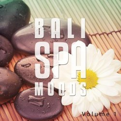 VA - Bali Spa Moods Vol 1 Peaceful Chill out Music (2015)