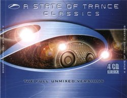 VA - A State Of Trance Classics - The Full Unmixed Versions Vol. 1-9 (2006-2014 )