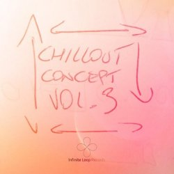 VA - Chillout Concept Volume 3 (2015)