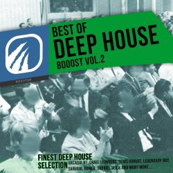 VA - Best of Deep House Booost Vol.2 (2015)