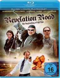 ���� ����������: ������ ����� / Revelation Road: The Beginning of the End (2013)