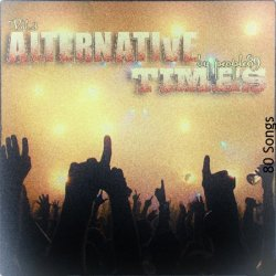 VA - Alternative Times Vol.3 (2015)