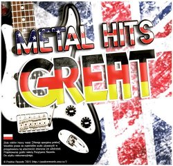 VA - Great Metal Hits (2015)
