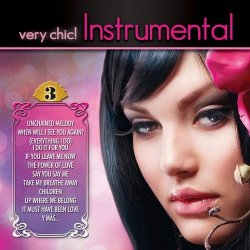 VA - Very Chic Instrumental Lounge 3 (2015)