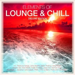 VA - Elements Of Lounge & Chill (Deluxe Edition) (2015)