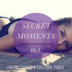 VA - Secret Moments Vol 2: Erotic Lounge and Chillout Tunes (2015)
