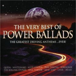 VA - The Very Best of Power Ballads (2015)
