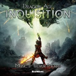 Dragon Age: Inquisition (by Trevor Morris) (2014)