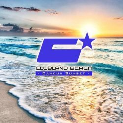VA - Clubland Beach - Cancun Sunset (Compiled By Stefan Gruenwald) (2015)