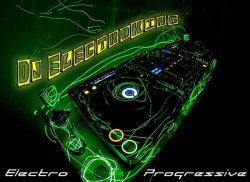 Dj ElectroKing - Time to Club Movement (2015)
