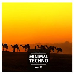 VA - Minimal Techno Vol. 91 (2015)