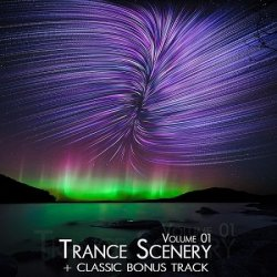 VA - Trance Scenery Vol. 01 (2014)