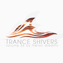 VA - Trance Shivers Volume 34 (2015)