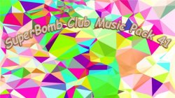 VA - SuperBomb Club Music Pack 41 (2015)