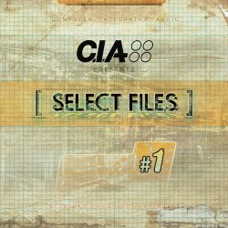 VA - Select Files #1 (2015)