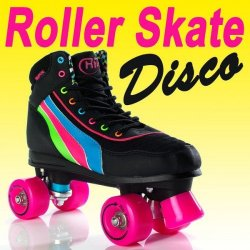 VA - Roller Skate Disco (2014) MP3