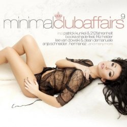 VA - Minimal Club Affairs Vol.9 (2014)