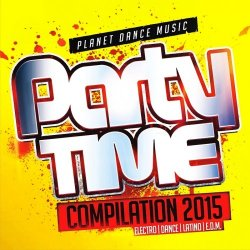 VA - Party Time Compilation (2015)