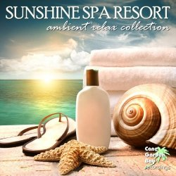 VA - Sunshine Spa Resort: Ambient Relax Collection (2015)